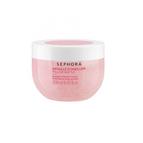 Sephora Collection - Granité exfoliant corps