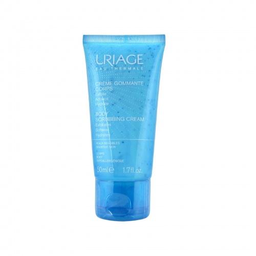 Uriage - Crème Gommante Corps