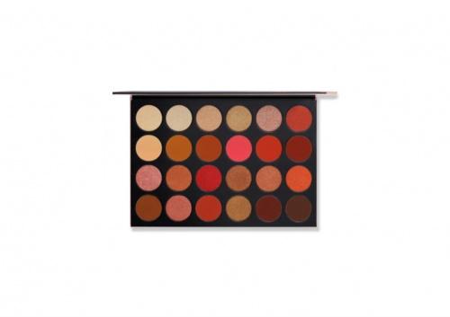 Morphe - 24G Grand Glam Eyeshadow Palette
