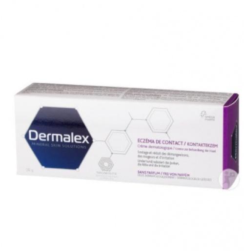 Dermalex - Crème anti eczema de contact