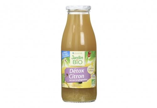 Jardin Bio - Detox Citron