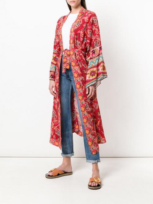 Anjuna - Kimono
