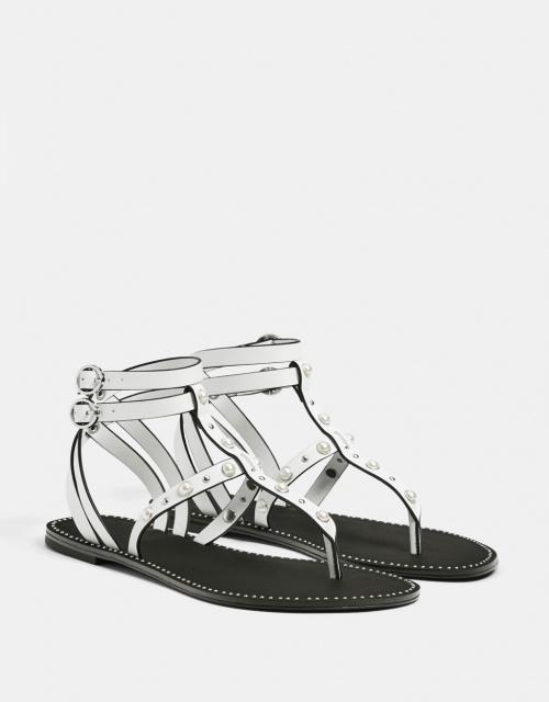 Bershka - Sandales