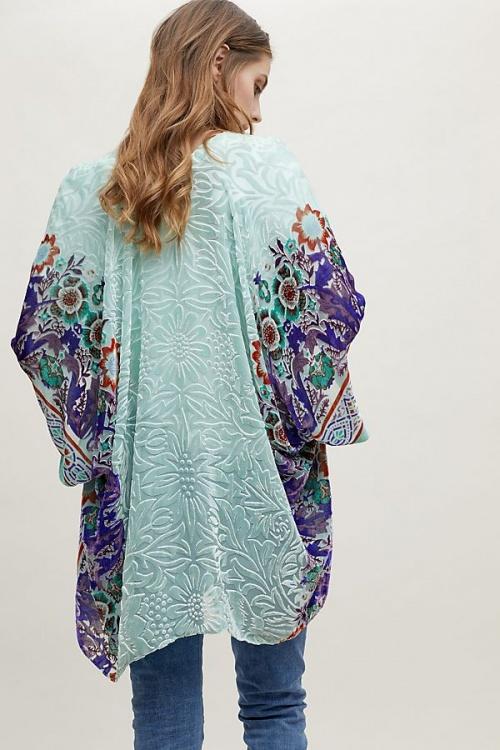 Anthropologie - Kimono