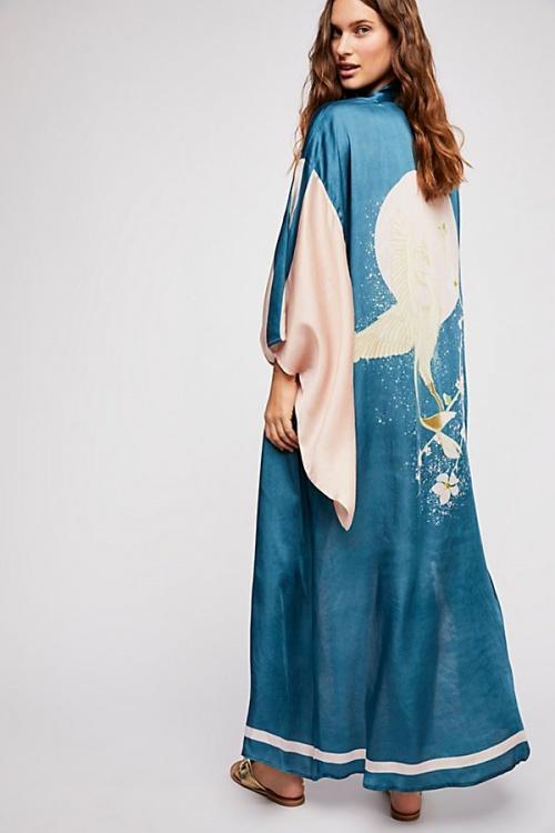 Free People - Kimono