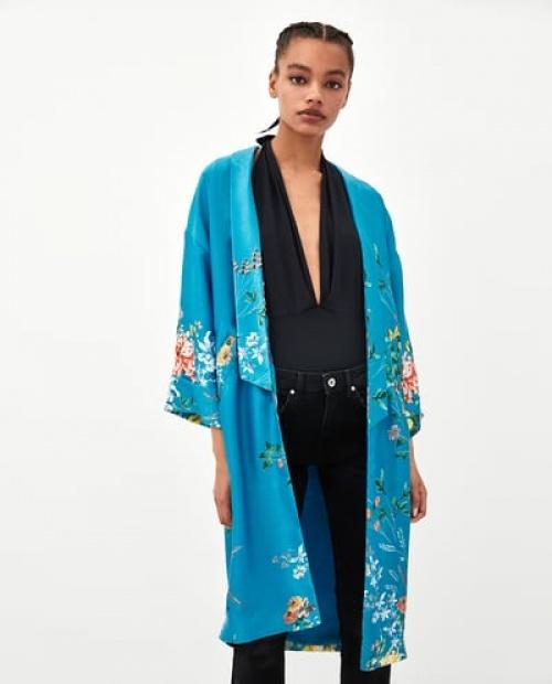 Zara - Kimono