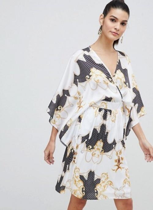 Flounce London - Robe kimono