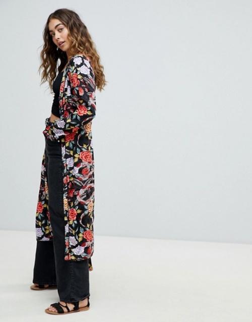 Asos Design Premium - Kimono