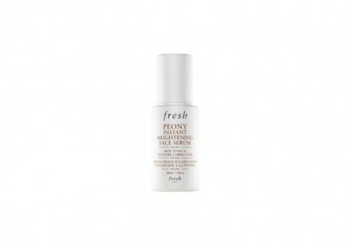 Fresh - Peony Instant Brightening Face Serum