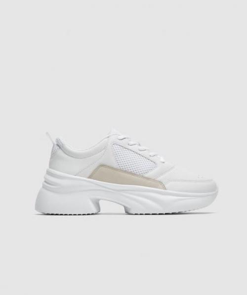 Zara - Baskets