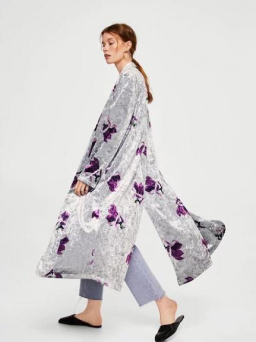 Mango - Kimono