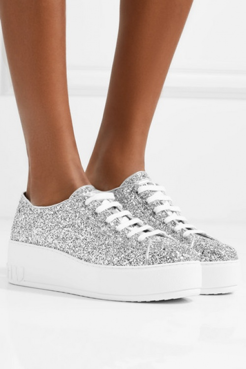 Miu Miu - Sneakers
