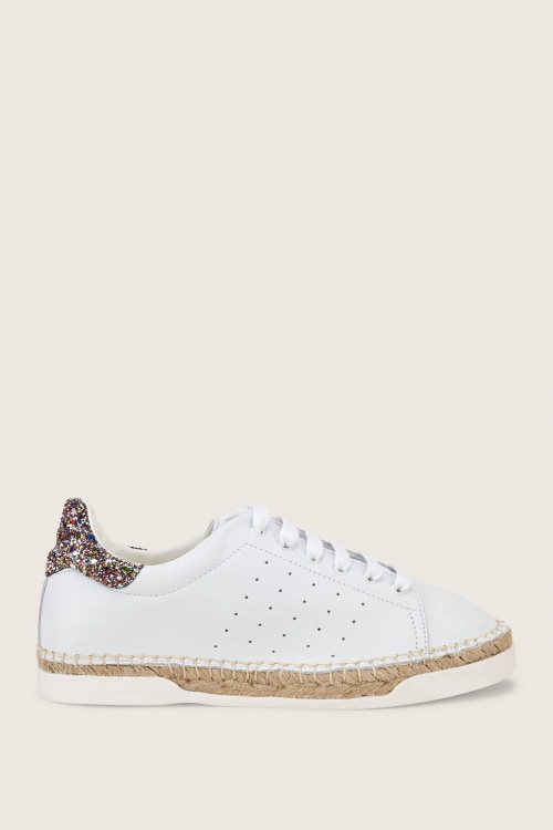 Canal St Martin - Sneakers