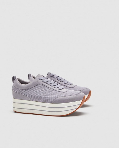 Zara - Sneakers