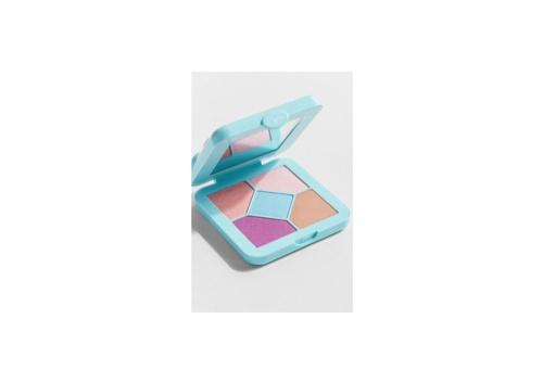 Lime Crime - Pocket Candy Palette