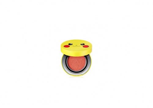Tony Moly - Pikachu mini Cover Cushion