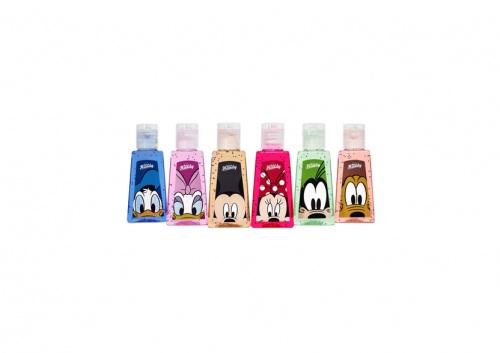 Kit Disney x Merci Handy - Coffret Gels Mains Nettoyants