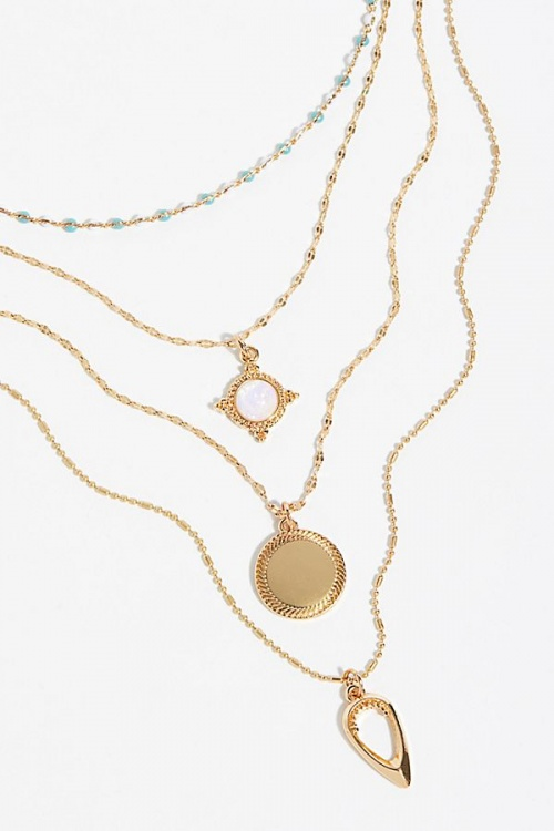 Free People - Collier