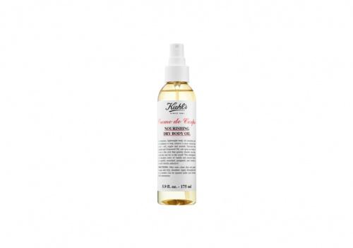 Kiehl's - Nourishing Dry Body Oil