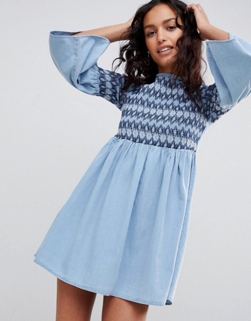 ASOS DESIGN - Robe