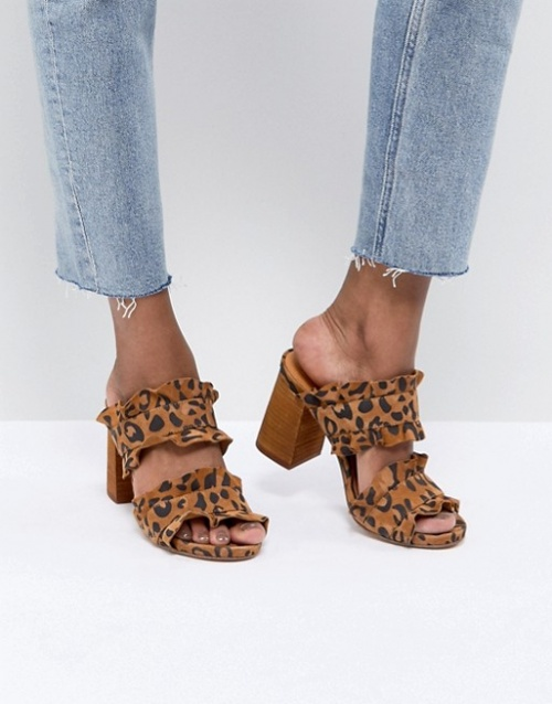 Free People - Chaussures