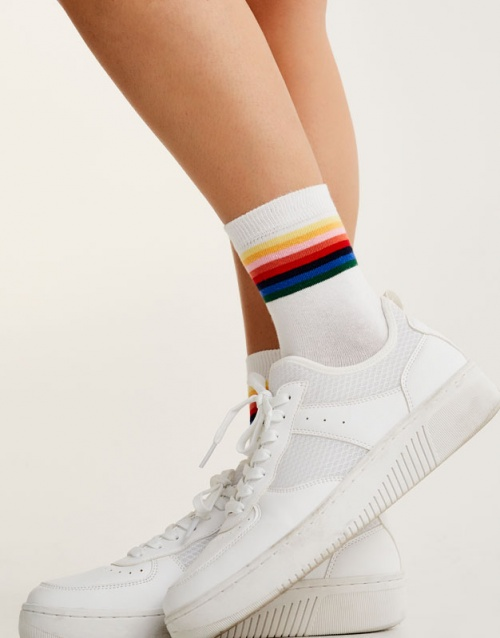 Pull & Bear - Chaussettes