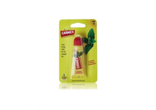 Carmex - Mint Baume à Lèvres