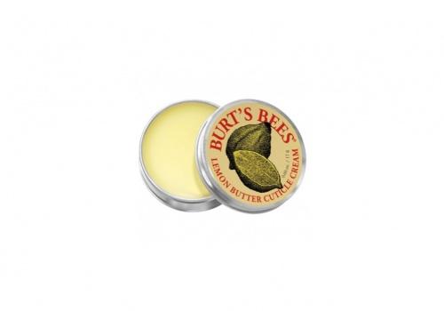 Burt's Bees - Crème pour Cuticules au Citron