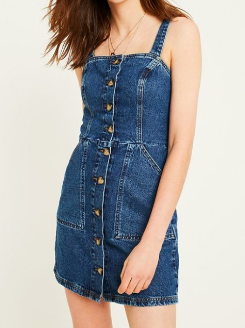 Urban Outfitters - Salopette