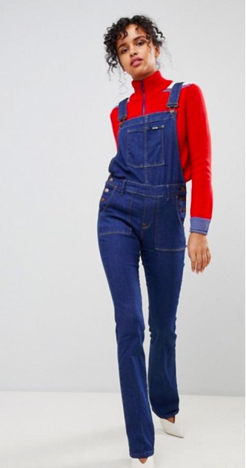 Pepe Jeans - Salopette