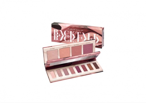 Urban Decay - Palette BackTalk