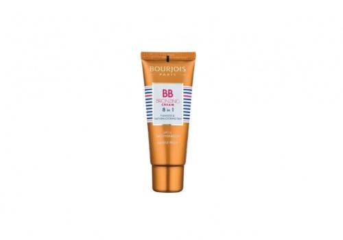 Bourjois - BB Bronzing Cream 8 en 1