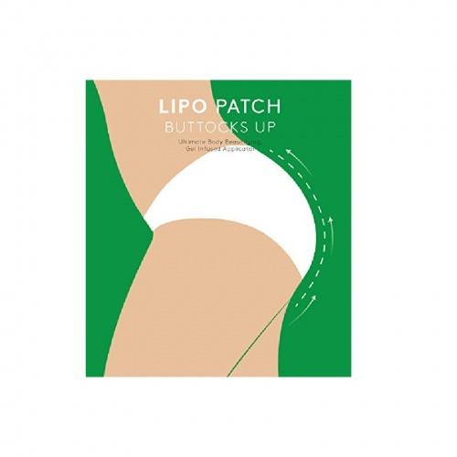 Ultimate Body - Lipo Patch pour les fesses