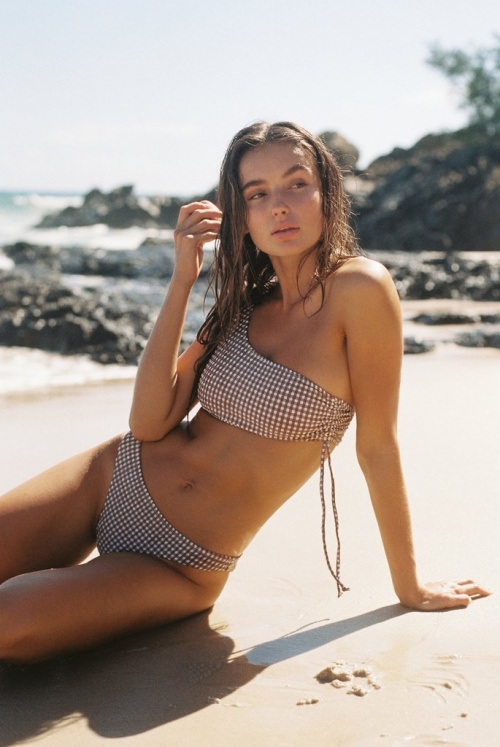 Peonys Swimwear - Haut de Bikini