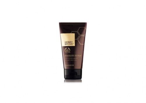 The Body Shop - Honey Bronze™ Bronzing Body BB Cream