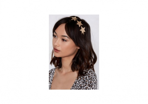 Nasrty Gal - Head in the Clouds Star Headband