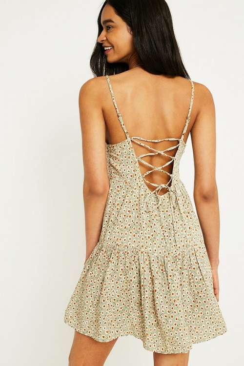 Urban Outfitters - Robe