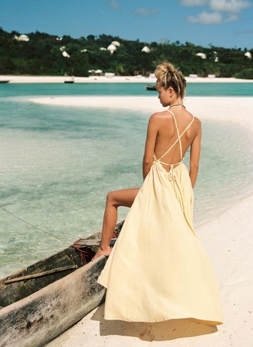Faithfull the brand - Robe