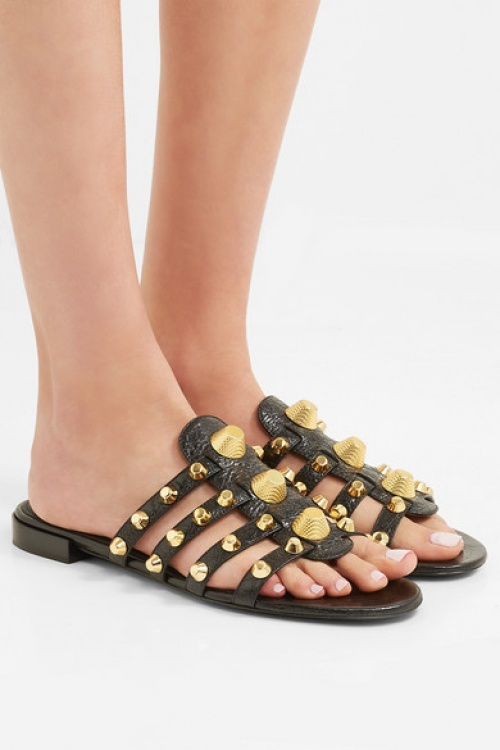 Balenciaga - Sandales