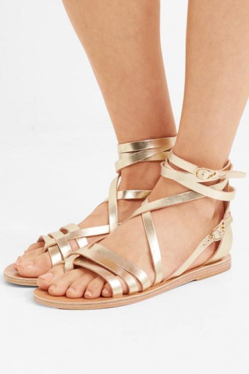 Ancient Greek Sandals - Spartiates