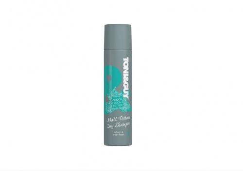 Toni & Guy - Matt Texture Dry Shampoo