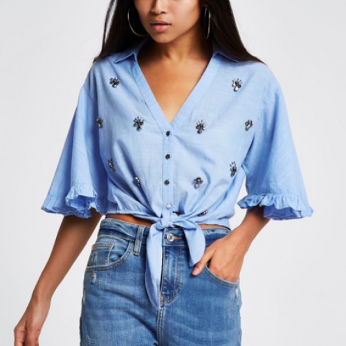 River Island - Top