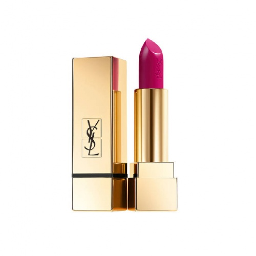 Yves Saint Laurent - Rouge Pur Couture N°07 Fuchsia Héroïne