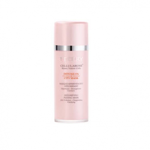 By Terry - Detoxilyn City Mask Masque Visage