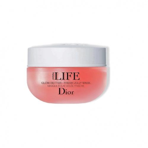 Dior - Hydra Life Masque Eclat Gelée Fraîche