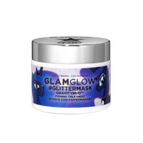 Glamglow - My Little Pony GRAVITYMUD Masque soin raffermissant #GLITTERMASK