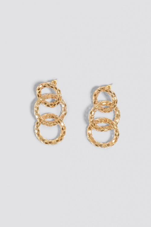 NA-KD - Boucles d'oreilles