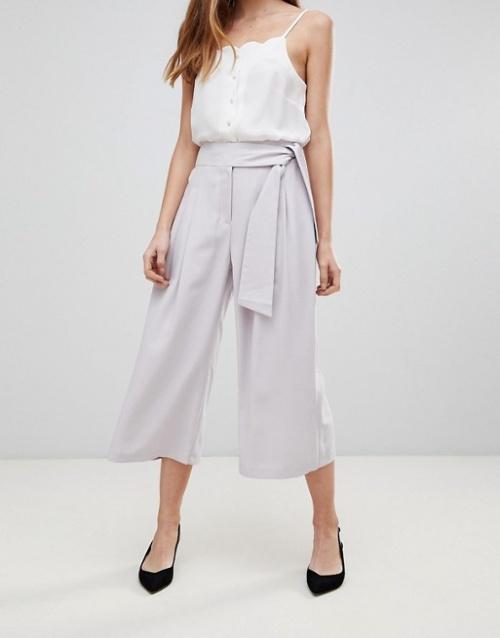 Asos Design - Jupe-culotte