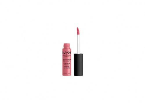 NYX Professional - Soft Matte Lip Cream