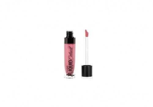 Wet n Wild - MegaLast Liquid Catsuit Matte Lipstick